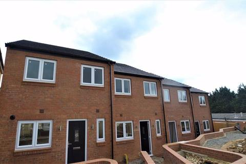 3 bedroom house to rent - Cromwell Road, Kettering