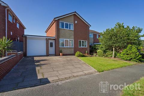 3 bedroom semi-detached house to rent - Paris Avenue, The Westlands, Newcastle - Under - Lyme