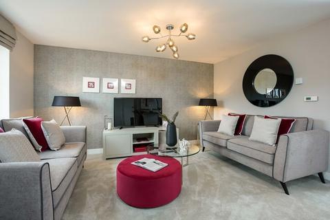 4 bedroom semi-detached house for sale - The Elliston - Plot 177 at Aston Reach, 31 Lockheed Street HP22