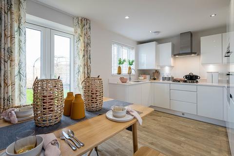 3 bedroom detached house for sale - The Amersham - Plot 392 at Hayfield Park, Hayfield Park, Hoyles Lane PR4