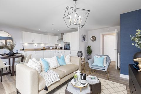 1 bedroom apartment for sale - Beverley House - Plot 7 at Riverside Mill, Riverside Mill, The Old Mill KT4
