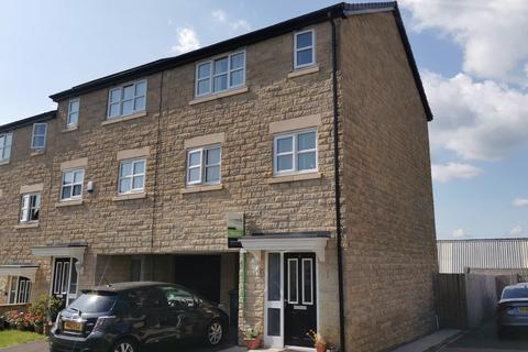 3 bedroom end of terrace house for sale - Lady Royd Close, Bradford, BD8