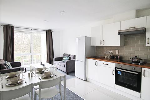 3 bedroom apartment to rent - 205 Clarendon Road, Leeds LS29DU