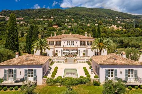 12 bedroom house - Grasse, Alpes Maritimes, Provence Alpes Cote d'Azur, France