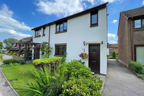 2 bedroom retirement property for sale - Hospital Lane, Bede Village, CV12