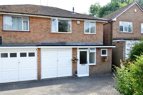 3 bedroom semi-detached house for sale - Lindsey Avenue, Northfield, Birmingham, B31