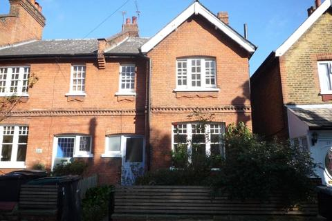 3 bedroom terraced house to rent - Beechwood Road, Crouch End, London, N8