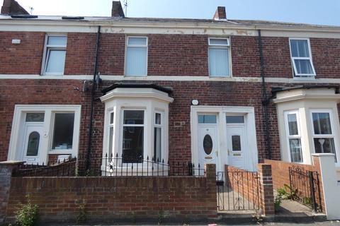2 bedroom ground floor flat for sale - Pine Street, Jarrow, Tyne and Wear, NE32 5JF