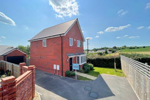 3 bedroom detached house for sale - Carrion Grove, Holmer, Hereford