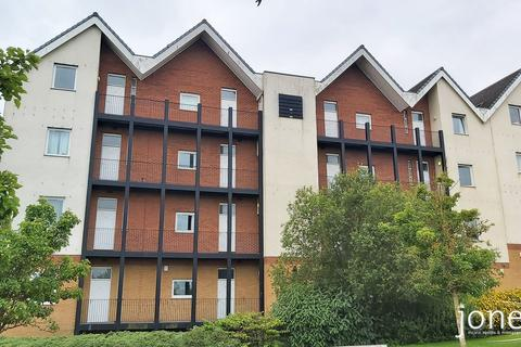 2 bedroom apartment for sale - Willow Sage Court, Stockton on Tees, TS18 3UQ