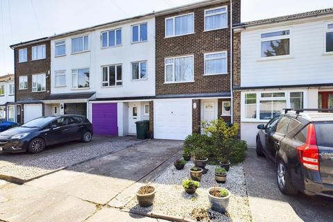 4 bedroom end of terrace house for sale - Anderson Drive, Ashford, Middlesex, TW15