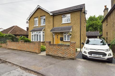 4 bedroom detached house for sale - Marlborough Road, Ashford, Middlesex, TW15