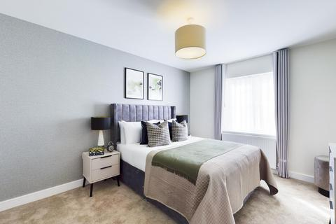 2 bedroom apartment for sale - Maple House, 1 Gatehouse Close, Ashford, Middlesex, TW15