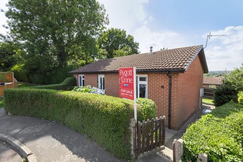 2 bedroom detached bungalow for sale - Belton Avenue, Grantham, NG31