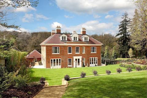 6 bedroom detached house for sale - Long Bottom Lane, Seer Green, Buckinghamshire, HP9