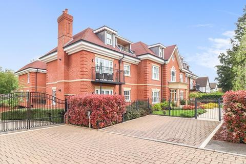 4 bedroom apartment for sale - Gregories Road, Beaconsfield, Buckinghamshire, HP9