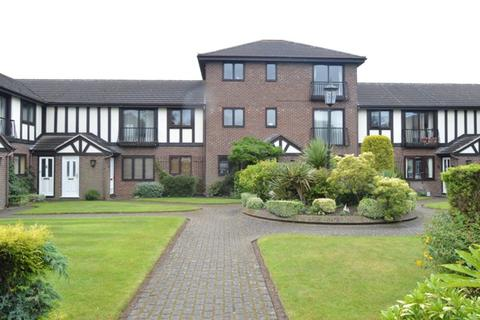 1 bedroom flat to rent - Loring Road, Porthill, Newcastle-under-Lyme, ST5