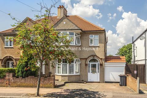 3 bedroom semi-detached house for sale - Manor Road, West Wickham