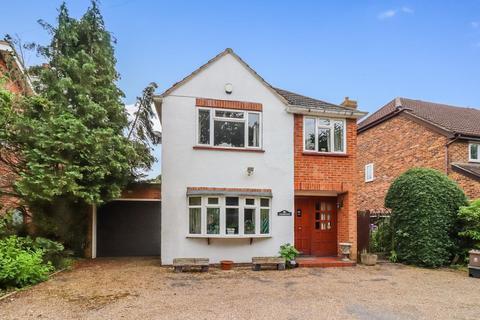 3 bedroom detached house for sale - Beeches Road, Farnham Common, Buckinghamshire, SL2