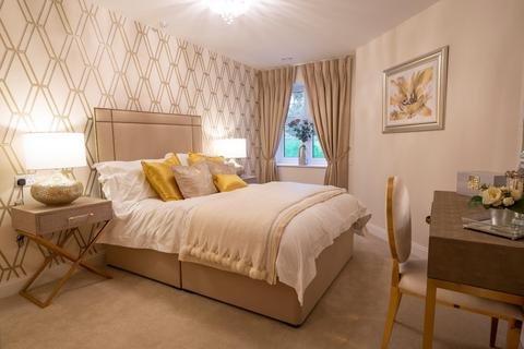 2 bedroom apartment to rent - Rutherford House, Marple Lane, Chalfont St. Peter, Buckinghamshire, SL9