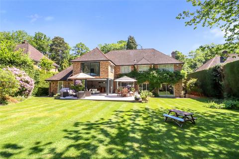 5 bedroom detached house for sale - Stokewood House, Deadhearn Lane, Chalfont St. Giles, Buckinghamshire, HP8