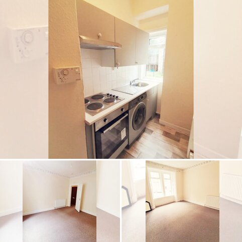 1 bedroom flat to rent - Strathmartine Road, Hilltown, Dundee, DD3