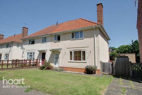 3 bedroom semi-detached house for sale - Anselm Avenue, Bury St Edmunds