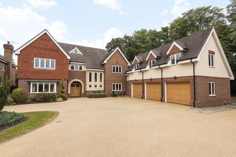 6 bedroom detached house for sale - Ashbee House, 7a Hedgerley Lane, Gerrards Cross, Buckinghamshire, SL9