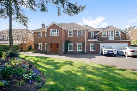 4 bedroom detached house for sale - Woodstock, 54 Camp Road, Gerrards Cross, Buckinghamshire, SL9