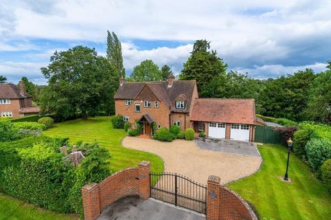 4 bedroom detached house for sale - Almondbury, Top Park, Gerrards Cross, Buckinghamshire, SL9