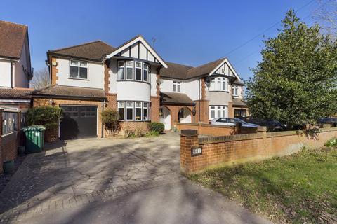 4 bedroom semi-detached house for sale - Ashford Road, Laleham, Middlesex, TW18