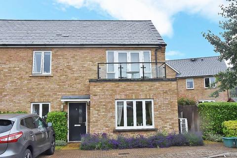 2 bedroom ground floor maisonette for sale - Cypress Close, Epsom, Surrey. KT19