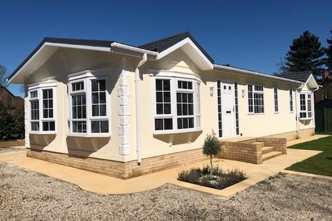 2 bedroom park home for sale - Enfield, Essex, EN2