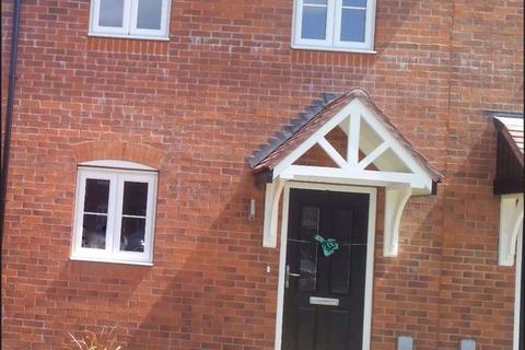 3 bedroom semi-detached house to rent - Icetone Way, Bishops Itchington, Southam, CV47 2DQ