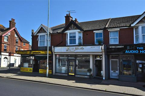 3 bedroom apartment for sale - Tarring Road, Worthing, West Sussex, BN11