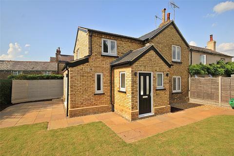 3 bedroom semi-detached house to rent - School Lane, Greenfield, Bedford, Bedfordshire, MK45
