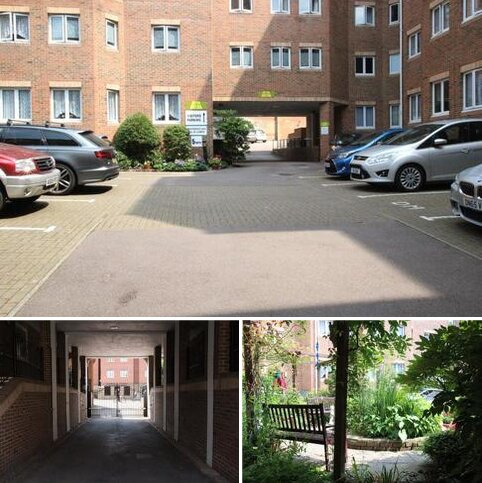 1 bedroom flat to rent - 397 High Street, Chatham ME4