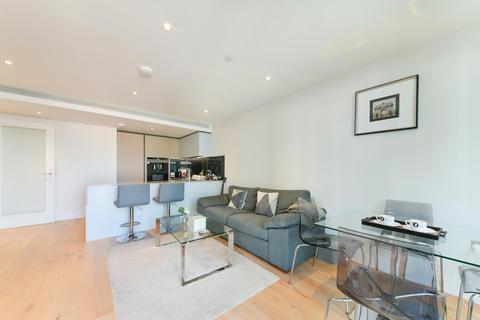 2 bedroom apartment for sale - Riverlight Four, Riverlight Quay, London, SW11