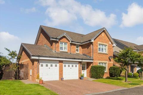 4 bedroom detached house for sale - Bentinck Grange, Jackton, JACKTON
