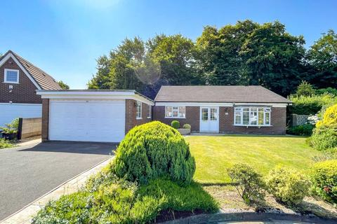 2 bedroom bungalow to rent - Haydock Park Gardens, Newton Le Willows
