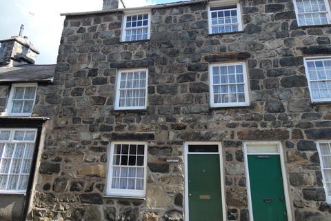 3 bedroom terraced house for sale - Llety Clyd, Lombard Street, Dolgellau LL40 1EG