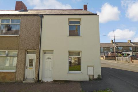 2 bedroom terraced house for sale - Mersey Street, Chopwell, Newcastle upon Tyne, ., NE17 7DF