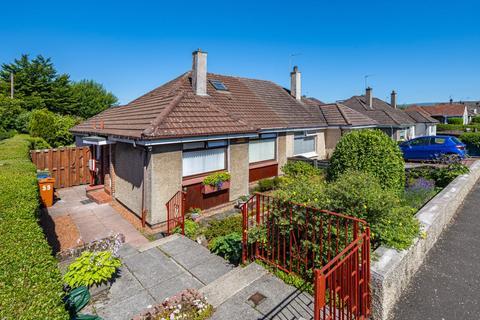 2 bedroom semi-detached bungalow for sale - 55 Melville Gardens, Bishopbriggs, G64 3DD