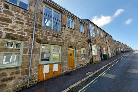 2 bedroom terraced house to rent - Penzance, Cornwall, TR18