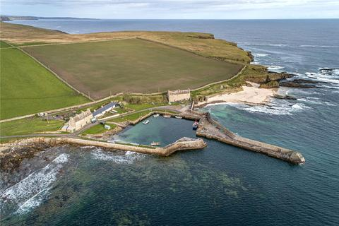 Detached house for sale - Sandside Harbour, Reay, Thurso, Caithness