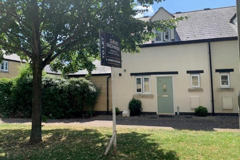 2 bedroom terraced house to rent - Bluebell Way, Carterton, Oxon, OX18 1JG