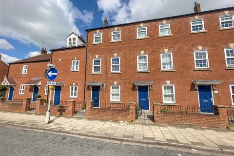 4 bedroom terraced house for sale - Church Street, Gainsborough, DN21