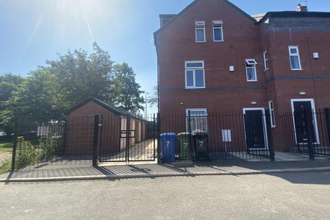 4 bedroom house share to rent - 3 St. John Street