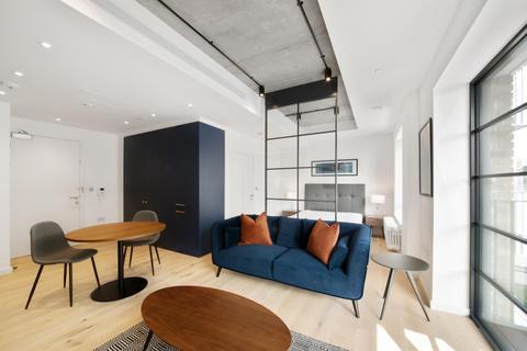 Studio to rent - Rendel House, Goodluck Hope, London, E14