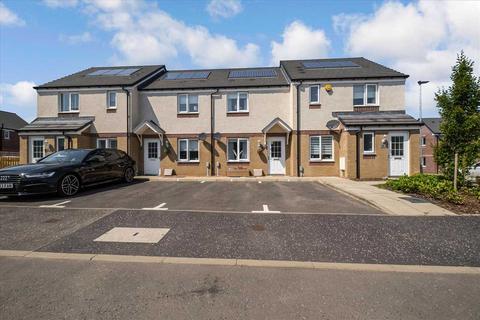 2 bedroom terraced house for sale - Patterton Range Drive, Darnley, GLASGOW